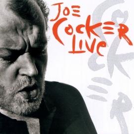 Joe Cocker - Live | 2LP