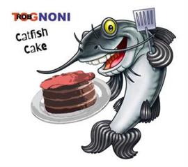 Rob Tognoni Band - Catfish Cake | CD