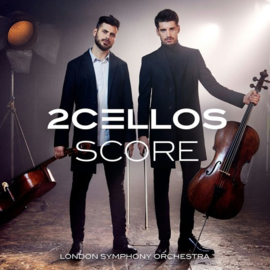 2Cellos - Score | CD