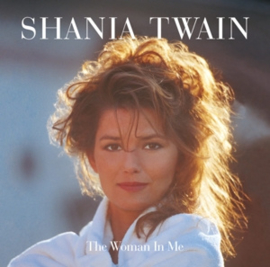 Shania Twain - Woman In Me   3CD -Deluxe edition-