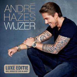 Andre Hazes jr - Wijzer | 2CD