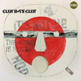 Claw boys claw - It's not me, the horse is not me part 1 | CD  -digi-