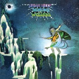 Uriah Heep - Demons & Wizards | 2CD