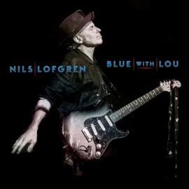 Nils Lofgren - Blue with Lou    CD