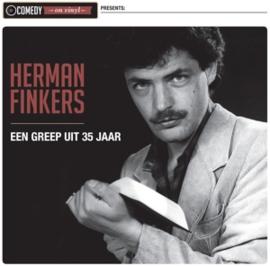 Herman Finkers - Een greep uit 35 jaar | LP