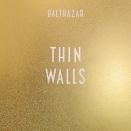 Balthazar - Thin walls | LP + CD