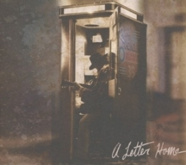 Neil Young - A letter home   CD