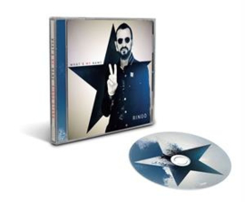 Ringo Starr - What's My Name | CD