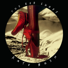 Kate Bush - Red shoes | CD -remastered-