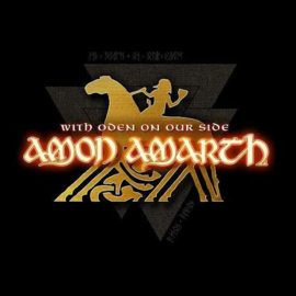 Amon Amarth - With Oden on our side | LP
