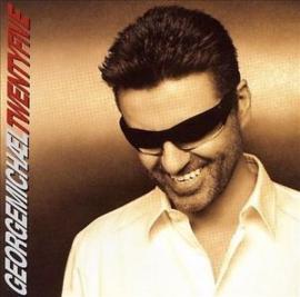 George Michael - Twentyfive (greatest hits)   2CD