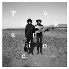 Tangarine - There and back | LP + CD -limited edition clear vinyl-