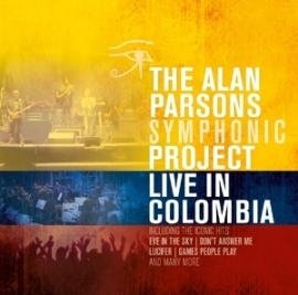 Alan Parsons Symphonic Project - Live in Columbia | 2CD