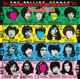 Rolling Stones - Some girls | CD