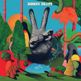 Wooden Shjips - V   CD