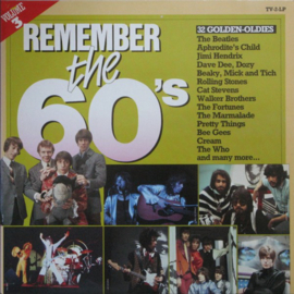 Various - Remember The 60's Volume 3 | 2e hands vinyl 2LP