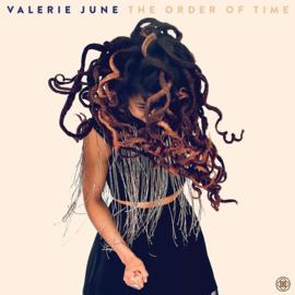 Valerie June - Order of time | CD