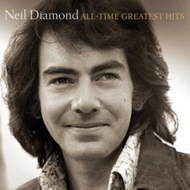 Neil Diamond - All-Time Greatest Hits   2LP
