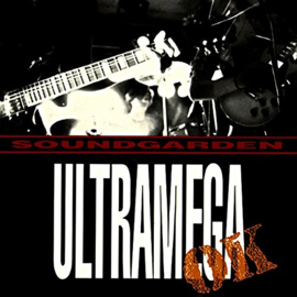 Soundgarden - Ultramega OK | CD