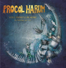 Procol Harum - Still there'll be more | CD