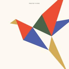Treetop Flyers - Same   CD