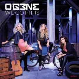 O'G3ne - We got this   CD