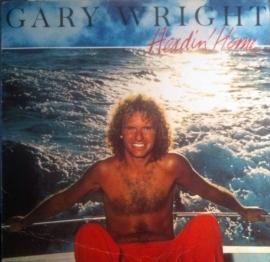 Gary Wright - Headin` home | 2e hands vinyl LP
