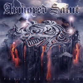 Armored Saint - Punching The Sky   CD