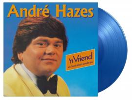Andre Hazes - 'n Vriend | LP -coloured vinyl-