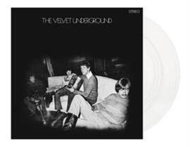 Velvet Underground -Velvet Underground   LP -Coloured vinyl-
