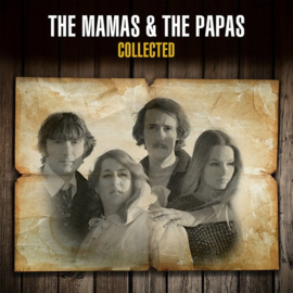 Mamas & the Papas - Collected  | 2LP