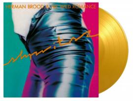 Herman Brood & His Wild Romance - Shpritsz   LP -Coloured vinyl-