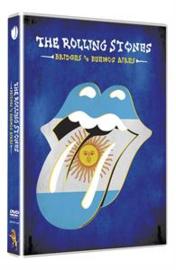 Rolling Stones - Bridges To Buenos Aires | DVD