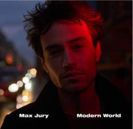 Max Jury - Modern world | CD