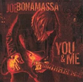 Joe Bonamassa - You & Me -   LP