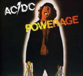 AC/DC - Powerage | CD