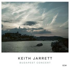 Keith Jarrett - Budapest Concert | 2LP