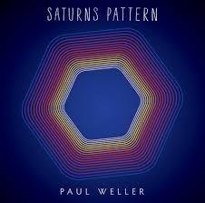 Paul Weller - Saturns pattern  | LP