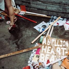 Mystery Jets - Billion Heartbeats | LP