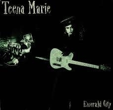 Teena Marie - Emerald city | 2e hands vinyl LP