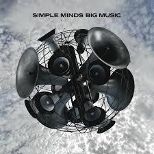 Simple minds - Big Music | CD