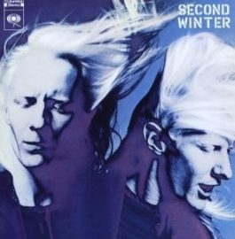 Johnny Winter - Second winter | 2CD -Legacy edition-