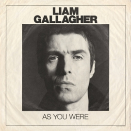 Liam Gallagher - As you were | CD