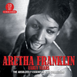 Aretha Franklin - Absolutely essential | 3CD