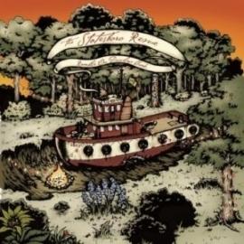 Statesboro revue - Ramble on privilege creek | CD