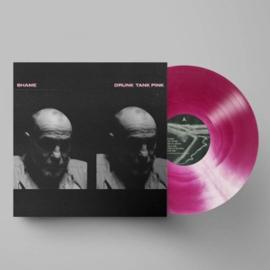 Shame - Drunk Tank Pink | LP -Coloured-