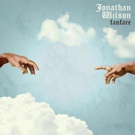Jonathan Wilson - Fanfare   2LP