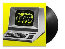 Kraftwerk - Computer world  | LP