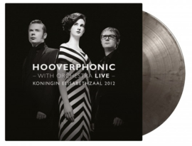 Hooverphonic - With Orchestra Live  | 2LP -Coloured-