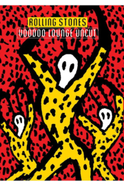 Rolling Stones - Voodoo lounge uncut live | DVD